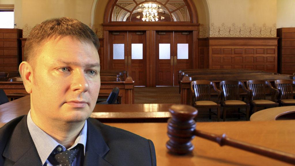 юрист сайт городского